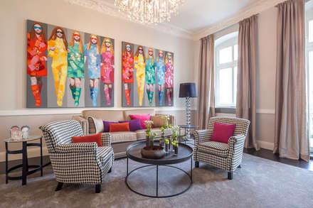 Ausgefallene Wohnzimmer Ideen Inspiration