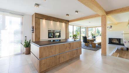 Moderne Küchen Ideen, Design und Bilder | homify | {Moderne küche 35}