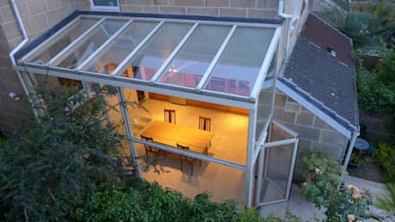Conservatory: modern Conservatory by Style Within