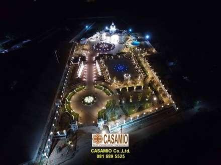 :  สวน by CASAMIO Co.,Ltd.