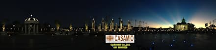 :  สวน by CASAMIO Co.,Ltd.