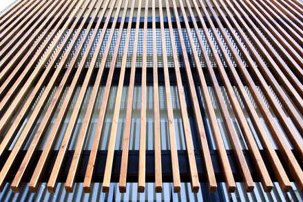 مدارس تنفيذ navarro+vicedo arquitectura