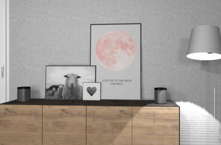 skandinavische schlafzimmer einrichtungsideen und bilder | homify - Bilder Für Schlafzimmer