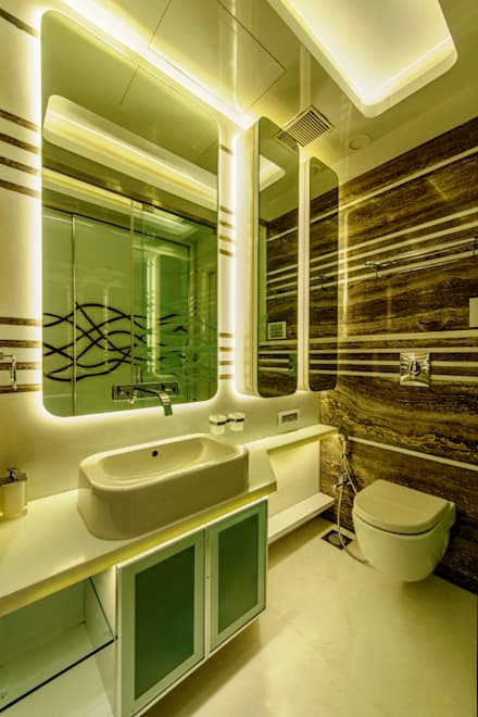 Bathroom design ideas, inspiration & pictures | homify