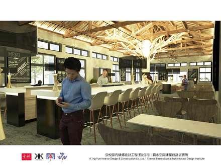 Museums by 京悅室內裝修設計工程(有)公司|真水空間建築設計居研所