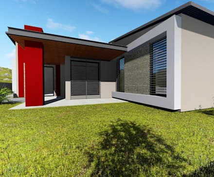 Interior design ideas architecture and renovating photos for Affordable modern homes for sale