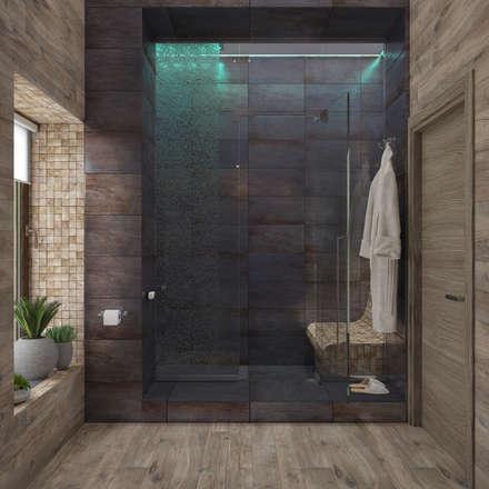 Industri le badkamer idee n en inspiratie homify - Indus badkamer ...
