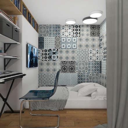 Skandinavische schlafzimmer einrichtungsideen und bilder for Skandinavische einrichtungsideen