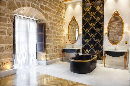 Hotel Palacio de Úbeda 5 Estrellas, Gran lujo. : Hoteles de estilo  de moreandmore design