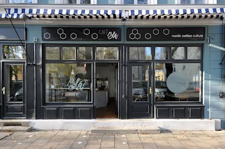 skandinavische gastronomie architektur design homify. Black Bedroom Furniture Sets. Home Design Ideas