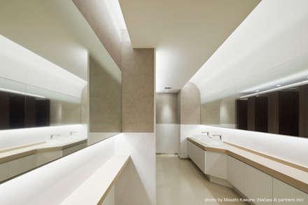 صالات عرض تنفيذ 藤村デザインスタジオ / FUJIMURA DESIGIN STUDIO