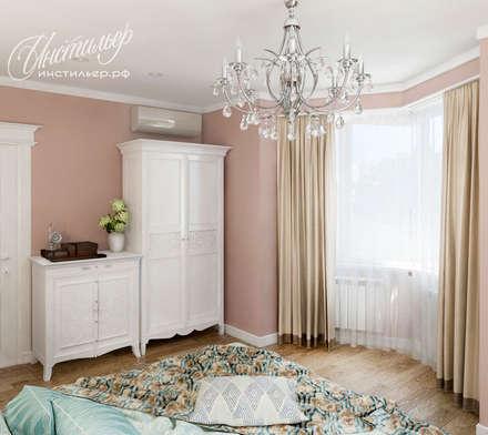 Koloniale slaapkamer idee n en inspiratie homify - Koloniale stijl kantoor ...