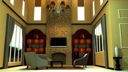 ออกแบบ 3d ตามภาพ sketch ของลุกค้า:  กำแพง by mayartstyle