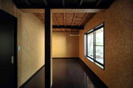 クローゼット: 株式会社ラウムアソシエイツ一級建築士事務所が手掛けたウォークインクローゼットです。