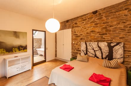 Landhausstil Schlafzimmer Von 2kn Architekt + Landschaftsarchitekt