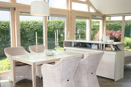 moderne wintergarten ideen inspiration homify. Black Bedroom Furniture Sets. Home Design Ideas
