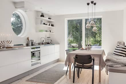 Skandinavische Küchen landhausküche skandinavisch zanzibor com
