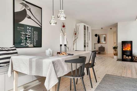 Skandinavische Küchen Ideen, Design und Bilder | homify | {Schwedische kücheneinrichtung 23}