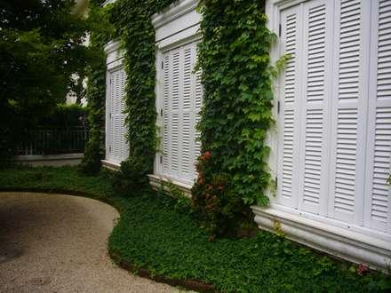 PROJETO RP: Jardins clássicos por Espaço Pau Brasil