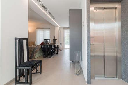 RIGENERAZIONE URBANA: Cucina in stile in stile Eclettico di Studio_Cappuccio