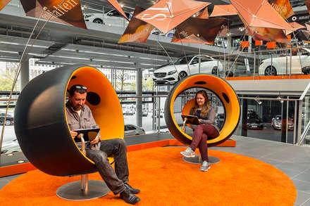 Car Dealerships by spek Design