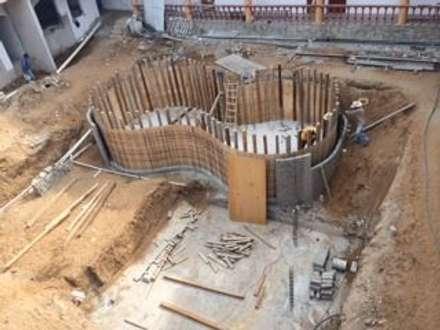 Albercas ideas presupuesto y construcci n homify for Construccion de piscinas economicas