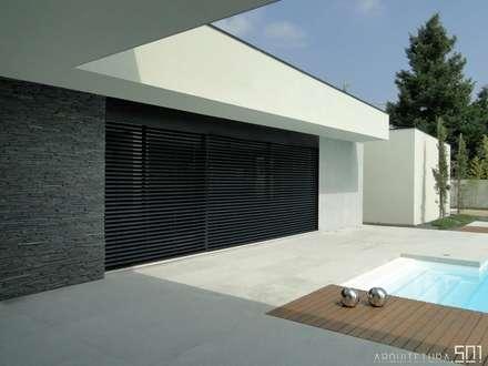 casa JL: Janelas   por arquitetura.501