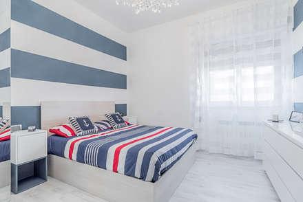 Camera da letto idee immagini e decorazione homify for Ristrutturare la camera da letto
