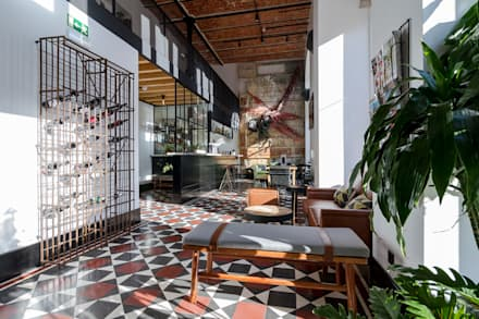 Hotels by Sizz Design