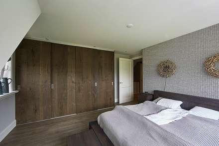 Landelijke slaapkamer ideeën en inspiratie | homify