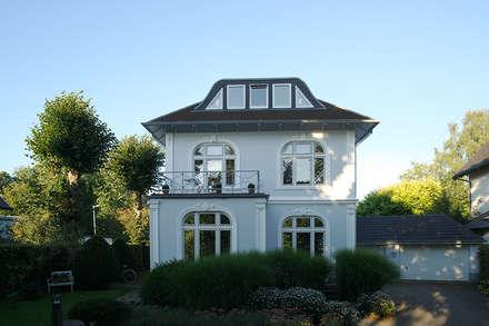 Foto von Ralph Schucht:  Einfamilienhaus von Julia Doermann Architekten