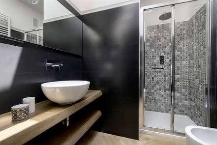 bagno moderno: idee & ispirazioni | homify - Esempio Bagni Moderni