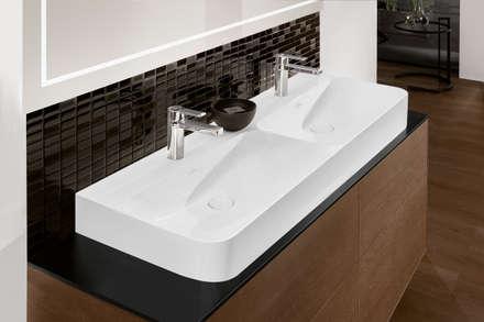 moderne Badezimmer von Villeroy & Boch