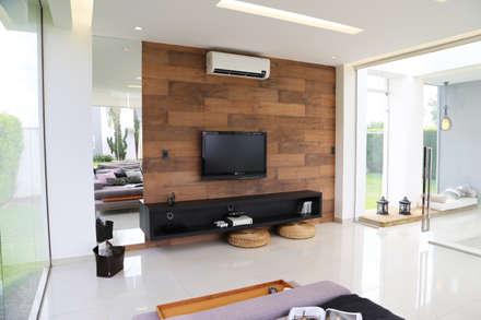 Home.: Saunas Por Fabiana Nishimura Arquitetura