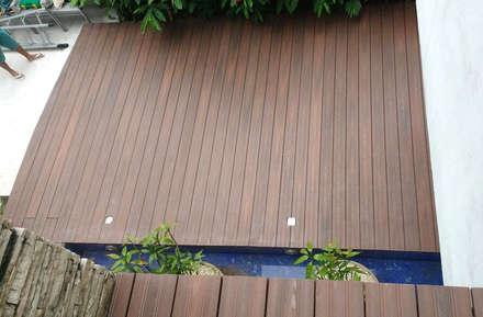 Zen garden by Ecopex