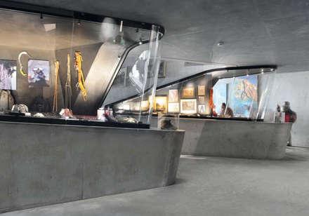博物館 by Fermox Solutions