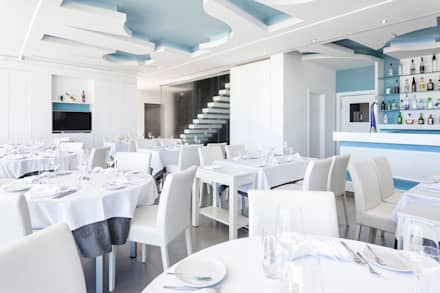 Gastronomy by The Spacealist - Arquitectura e Interiores
