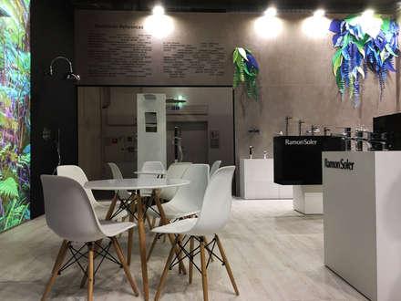 ISH 2017: Ferias de estilo  de BARASONA Diseño y Comunicacion