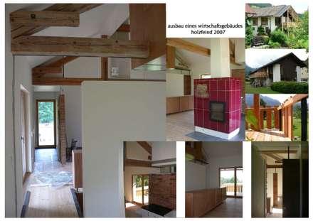 Wohnhäuser:  Landhaus von eckstein_architektur