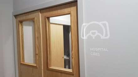 Bệnh viện by Mia Arquitetos