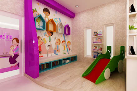 Medina Dental Clinic 1 :  Klinik by samma design