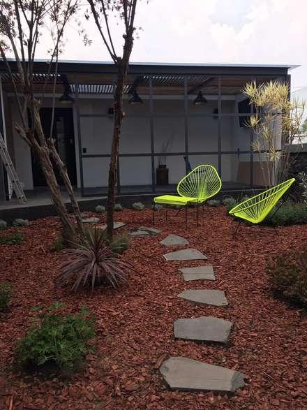 حديقة Zen تنفيذ Berkana Shop