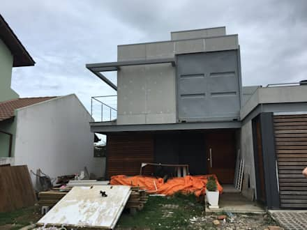 :  Passive house by GhiorziTavares Arquitetura