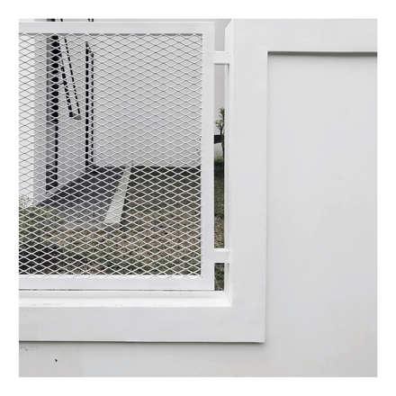 Fences:  Taman by studiopapa