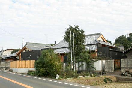 丸亀市の家: エムアイ.アーキテクトが手掛けた家です。