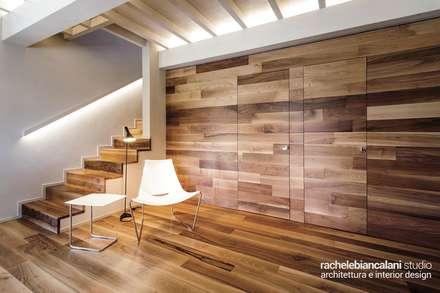 กำแพง by Rachele Biancalani Studio - Architecture & Design