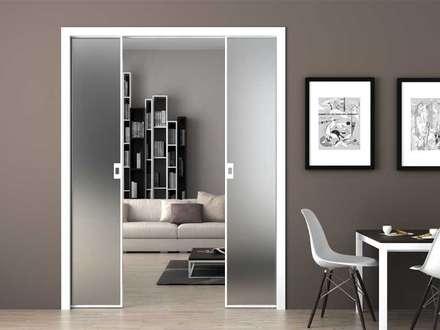 Doors by BestFix-Schuifdeursystemen