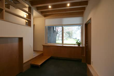 58-niigataT: i+i設計事務所(アイプラスアイ設計事務所)が手掛けた窓です。