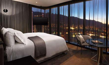 hoteles ideas im genes y decoraci n homify. Black Bedroom Furniture Sets. Home Design Ideas