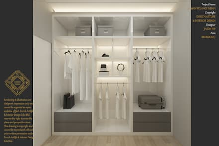 Dressing Room design ideas, inspiration & pictures